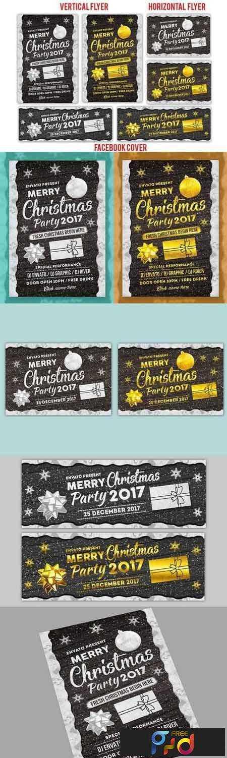 1708285 Merry Christmas Flyer 2063563 1