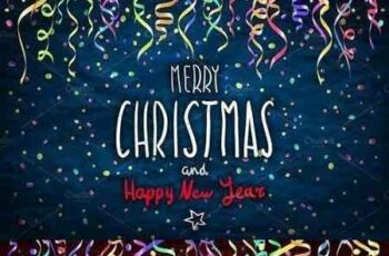1709006 Merry Christmas and happy new year 2017145 6
