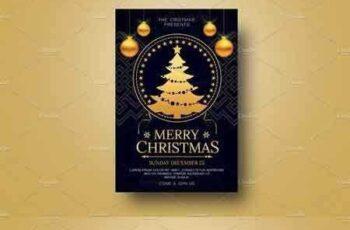 1709007 Merry Christmas Flyer 2017382 5
