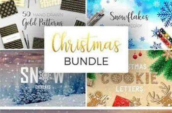 1709044 Christmas & Winter Bundle 2085783 4