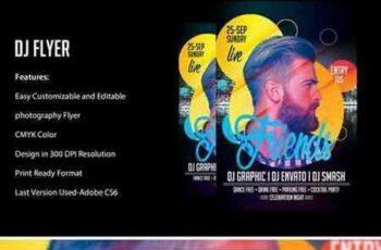 1709057 Club DJ Flyer 2088209 7