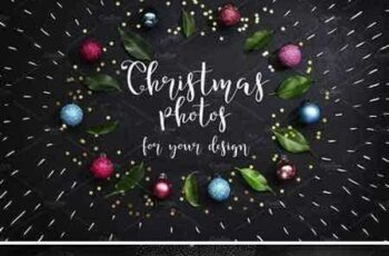 1709065 Merry Christmas set 2070472 4
