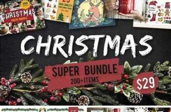 1709079 The Best Christmas Mega Bundle 2041839 3