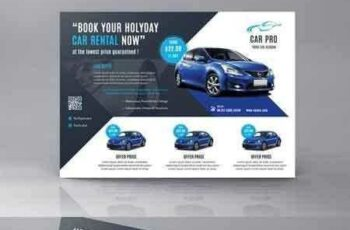 1709089 Car Sale Business Flyer 1466495