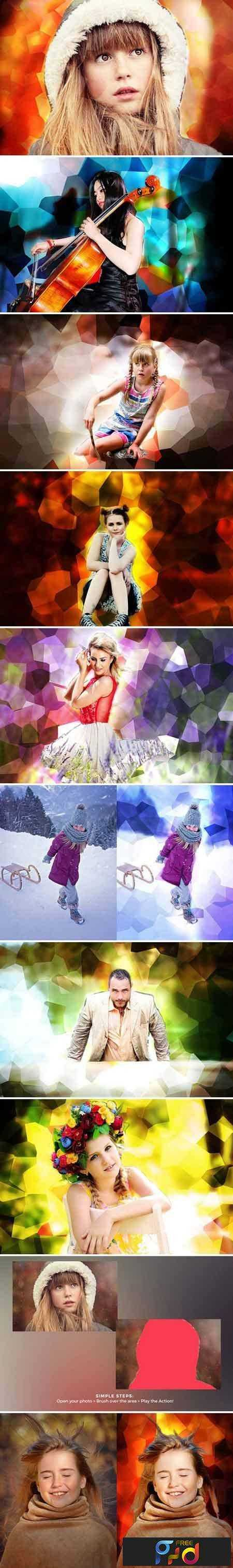 1709102 Krystal Photoshop Action 2104263 1