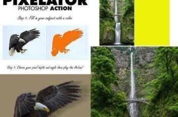 1709123 Pixelator Photoshop Action 16148688 7