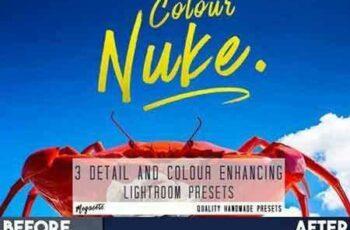 1709129 Colour Nuke Lightroom Preset 698099 5