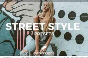 1709136 50+ Street Style Lightroom Presets I 1840831 2