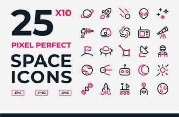 1709200 Space Icons 2147888 5
