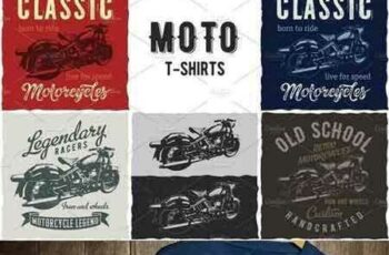 1709201 T-shirt Designs With Motorcycles 1465594 2