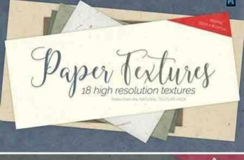 1709236 18 Paper Textures - High resolution 2102584 5