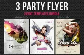 1709242 3 Party Flyer Bundle 19133996 6