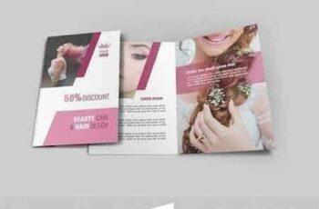 1709263 Hair Style Bi-Fold Brochure 1930669 7