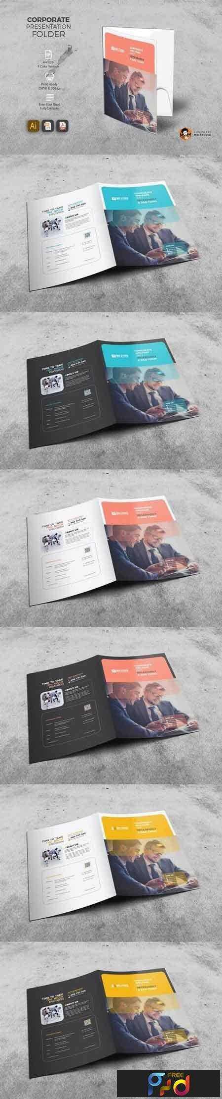 1709265 Presentation Folder Template 1488857 1