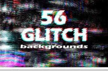 1709269 56 Glitch Backgrounds 2147600