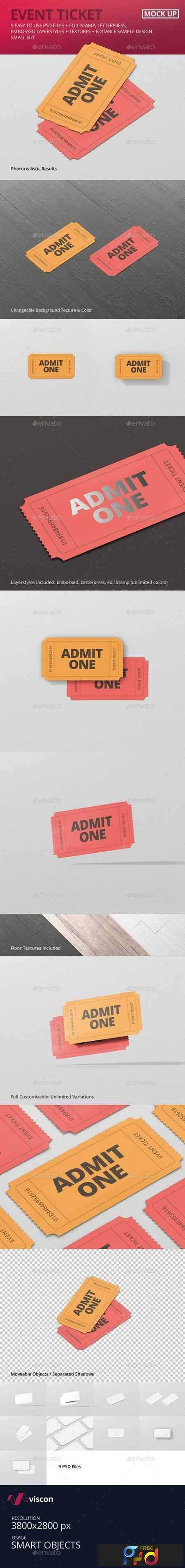 1801002 Event Ticket Mockup - Small Size 21220927 1