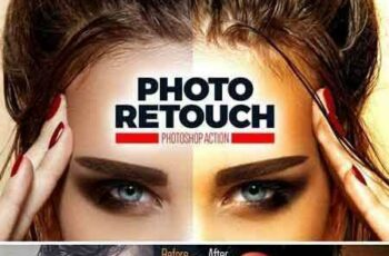 1801034 Photo Retouching Photoshop Action 2116103 2