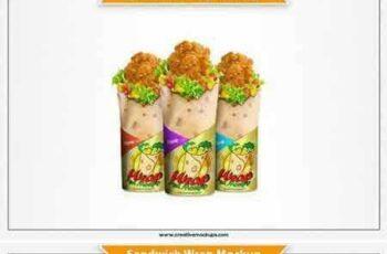 1801039 Wrap Sandwich Psd Mockup 2058509 4