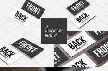 1801055 7+ Business Card Mock-Ups 1800267 4