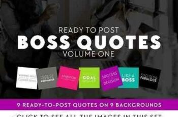 1801060 Boss Quotes Volume One 1488596 6
