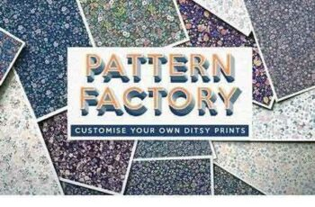 1801067 The Pattern Factory - Ditsy Florals 1397356 5