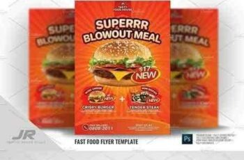 1801077 Fast Food Product Introduction 1982949 5