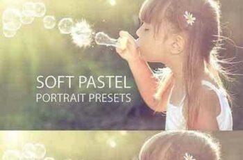 1801083 Soft Pastel Portrait Presets 1982881