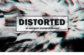 1801085 40 Distorted Textures 2104001 3