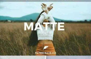 1801164 30+ Matte Lightroom Presets Vol. II 608067 14