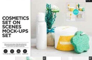 1801174 Cosmetics Set Mock-ups Generator 2062681 6