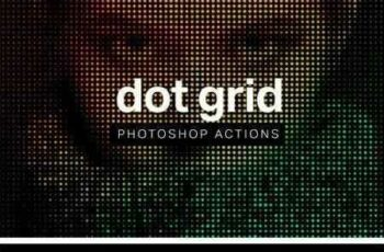 1801195 Dot Grid Photoshop Actions 2173006 4