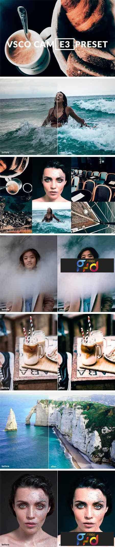 Image Result For Plugin Photoshop Vsco
