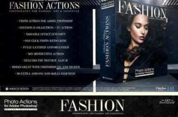 1801197 Actions for Photoshop Fashion 2018663 4