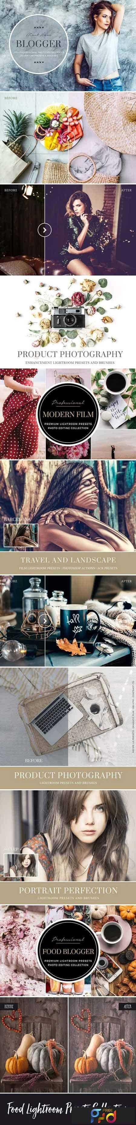 1801210 Best Lightroom presets for bloggers 2139915 - FreePSDvn