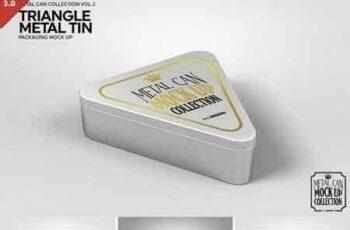 1801218 Triangle Metal Tin Mock Up 1928293 7