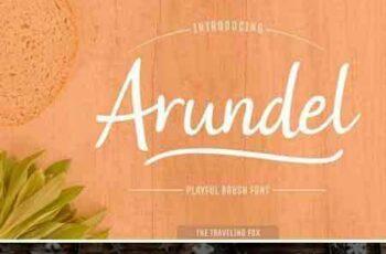 1801235 Arundel - A Playful Brush 2136600 4