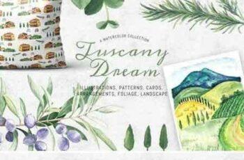 1801257 Tuscany Dream 2154011 3