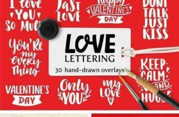 1801284 Love Overlays Lettering 2172135 4