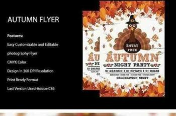1801292 Autumn Festival Flyer 1962453 3