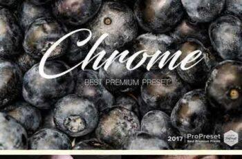 1801294 CHROME 1998892 6