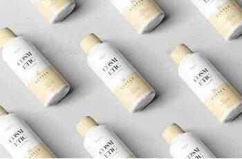 1802035 Cosmetic Bottle Mock-up 2 21308804 7