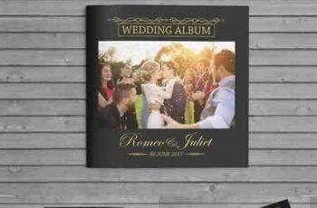 1802067 Square Wedding Album 1914109 2