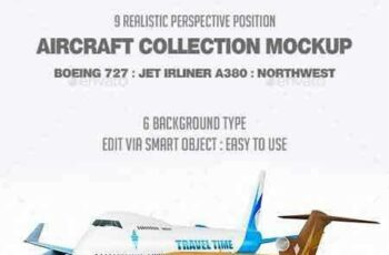 1802071 Aircraft Collection Mock-Up 21296210 5