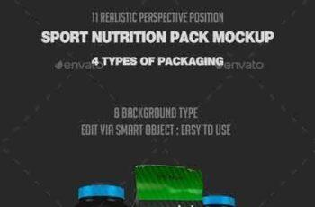 1802078 Sport Nutrition Pack Mock Up 21323112 5