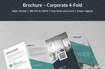 1802085 Brochure – Corporate 4-Fold 21312420 3