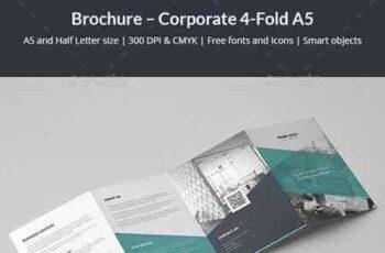 1802086 Brochure – Corporate 4-Fold A5 21318895 6