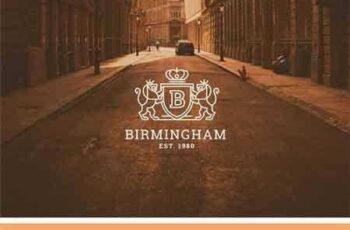 1802101 Letter B - Heraldry, Lion Logo 2221535 6