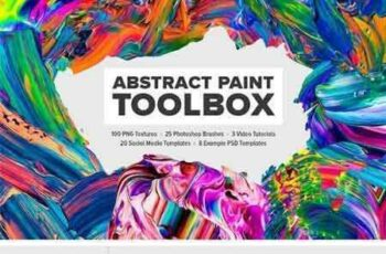 1802122 Abstract Paint Toolbox 2182328 7