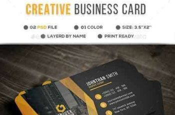 1802137 Creative Business Card 21327281 8
