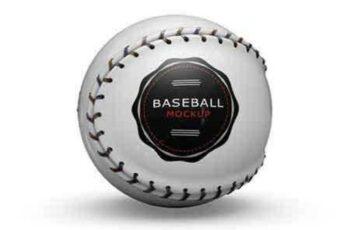 1802141 Baseball Mockup 2133605 3
